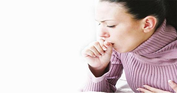 治疗咳嗽的食疗偏方