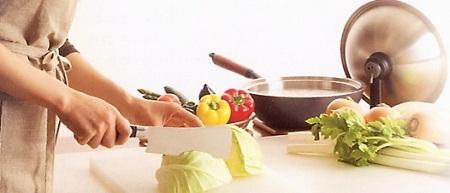 蔬菜为什么要先洗再切