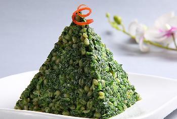 生食野菜怎样鉴别其有无毒性