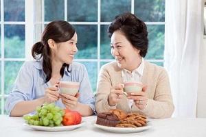 女性更年期症状及饮食宜忌