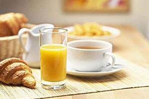 老年人一周营养早餐食谱