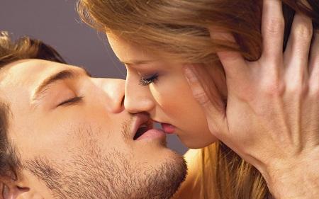 接吻的好处
