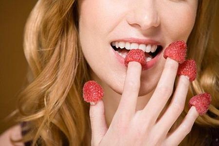 提升女性荷尔蒙的几种食品