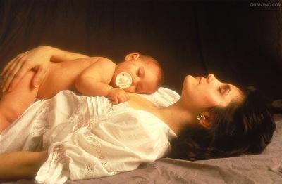 女性子宫健康