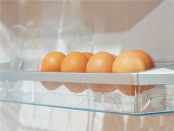 竖着放鸡蛋