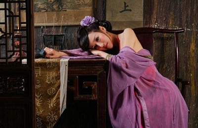 古代女人避孕的方法