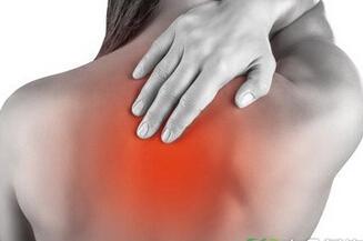 背痛是什么原因