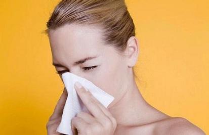 感冒的种类和症状