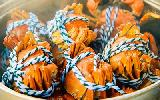 吃螃蟹不能吃什么