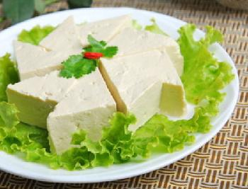 一炷香的时间_豆腐的药用价值 - 菜瓢谷