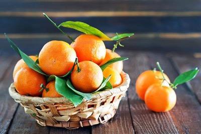 橘柠檬_橘子各部位的功效作用 - 菜瓢谷